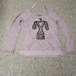 Volcom Thunderbird sweatshirt